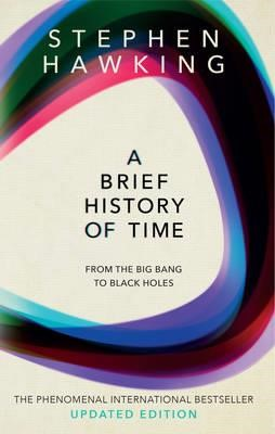 A BRIEF HISTORY OF TIME PB