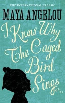 I KNOW WHY THE CAGED BIRD SING PB