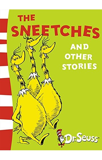 THE SNEETCHES AND OTHER STORIES PB