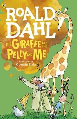 THE GIRAFFE AND THE PELLY AND ME PB