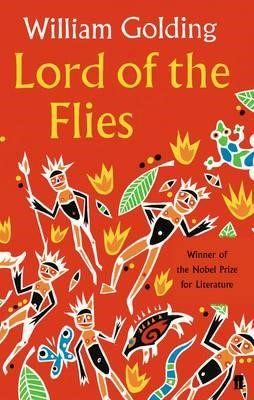 LORD OF THE FLIES PB