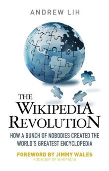 THE WIKIPEDIA REVOLUTION ΡΒ
