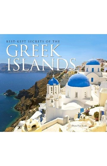 BEST KEPT SECRETS OF THE GREEK ISLANDS HB