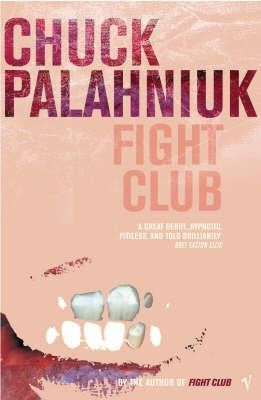 FIGHT CLUB PB