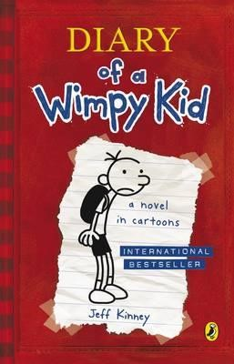 DIARY OF A WIMPY KID PB