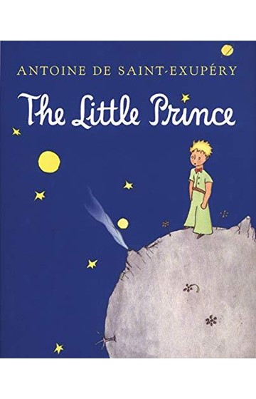THE LITTLE PRINCE HB