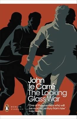 THE LOOKING GLASS WAR PB
