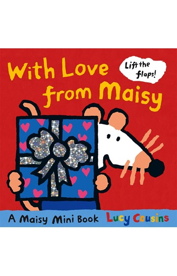 WITH LOVE FROM MAISY MINI POP-UP