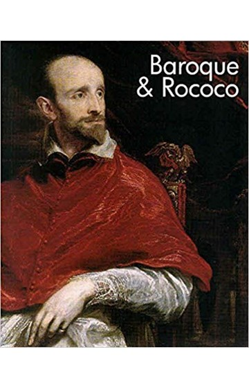 BAROQUE AND ROCOCO-POCKET VISUAL ENCYCLOPEDIA PB