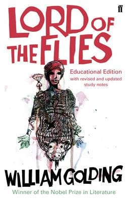 LORD OF THE FLIES-EDUCATIONAL EDITION PB