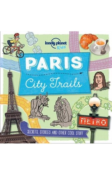 PARIS CITY TRAILS FX