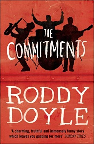 THE COMMITMENTS PB