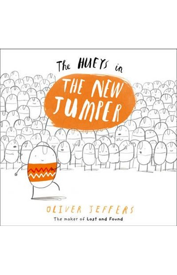 THE HUEYS-THE NEW JUMPER