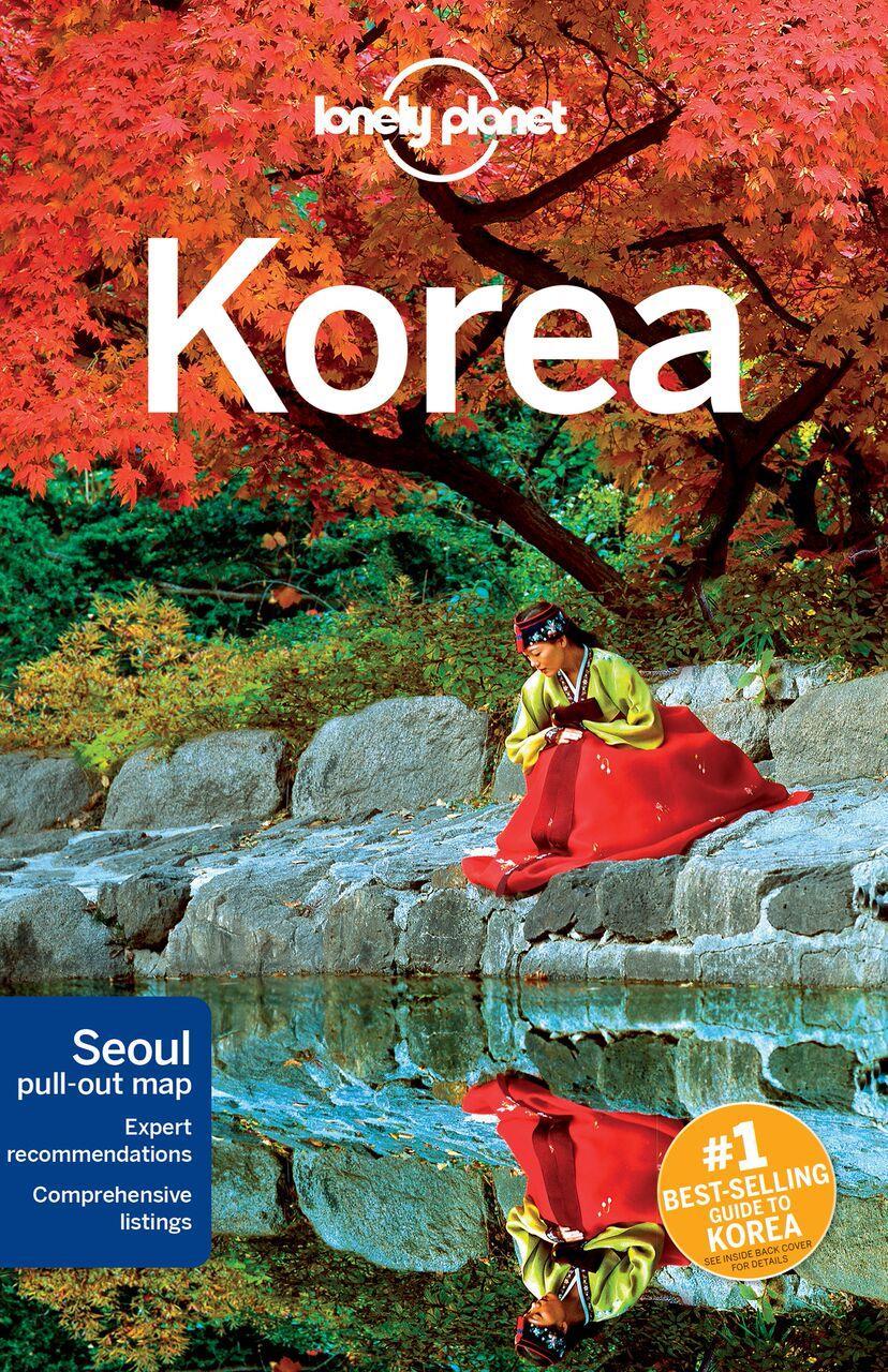 Ξένες γνωριμίες στην Κορέα