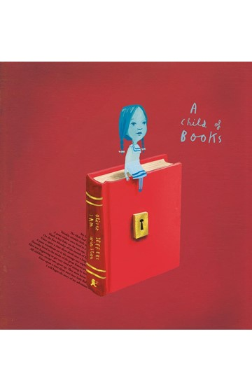 A CHILD OF BOOKS HB