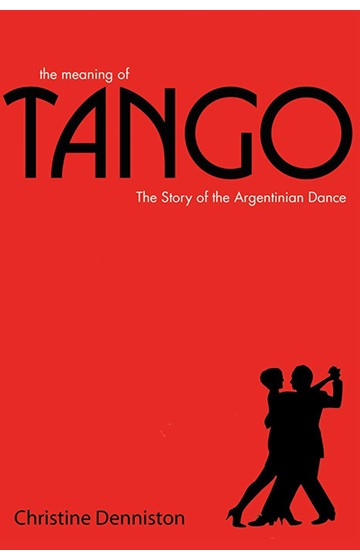 THE MEANING OF TANGO | Evripidis.gr