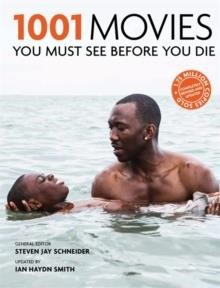 1001 MOVIES YOU MUST SEE BEFORE YOU DIE-2017 PB