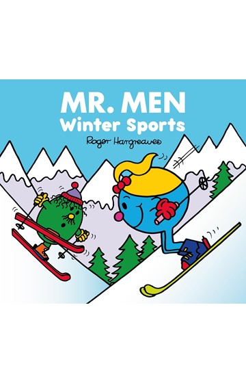 MR.MEN WINTER SPORTS