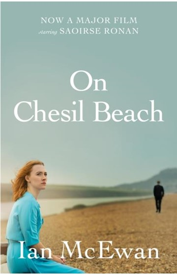 ON CHESIL BEACH FILM TIE-IN PB