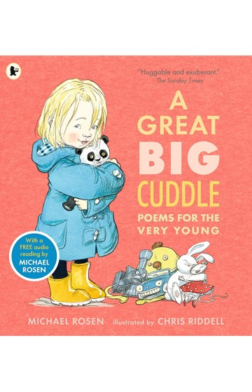A GREAT BIG CUDDLE-POEMS FOR THE VERY YOUNG PB