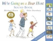 WE'RE GOING ON A BEAR HUNT SOUND CHIP HB