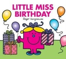 LITTLE MISS BIRTHDAY PB