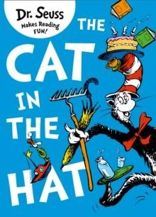 THE CAT IN THE HAT PB