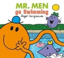 MR.MEN GO SWIMMING PB