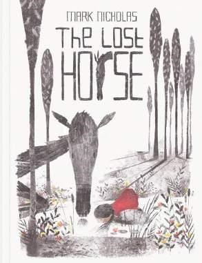 THE LOST HORSE HB