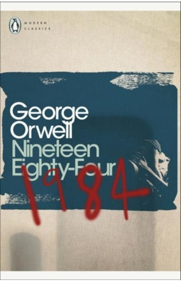 NINETEEN EIGHTY-FOUR PB
