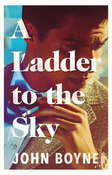 A LADDER TO THE SKY TPB
