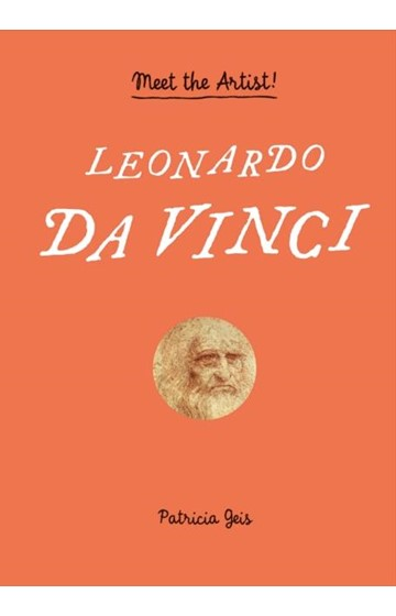 MEET THE ARTIST-LEONARDO DA VINCI