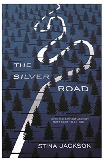 THE SILVER ROAD TPB