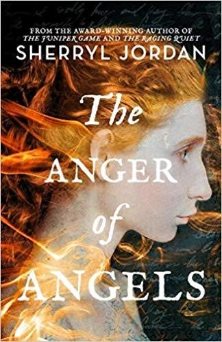 THE ANGER OF ANGELS