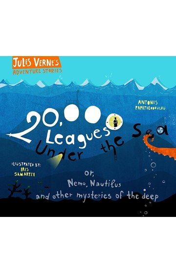 20000 LEAGUES UNDER THE SEA (RETOLD)