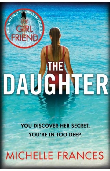 THE DAUGHTER PB