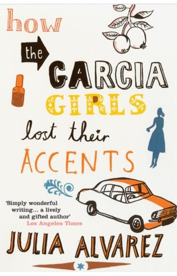 HOW THE GARCIA LOST THEIR ACCENTS