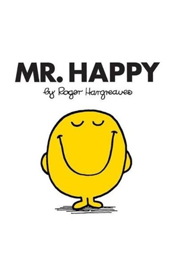MR.HAPPY