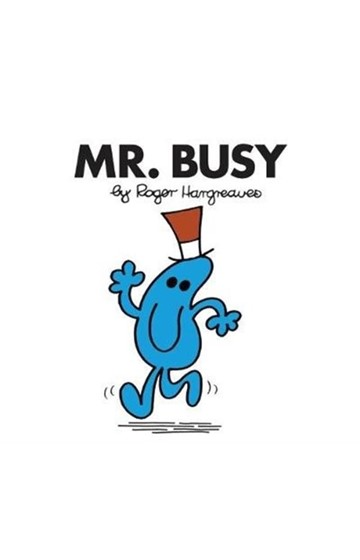 MR.BUSY