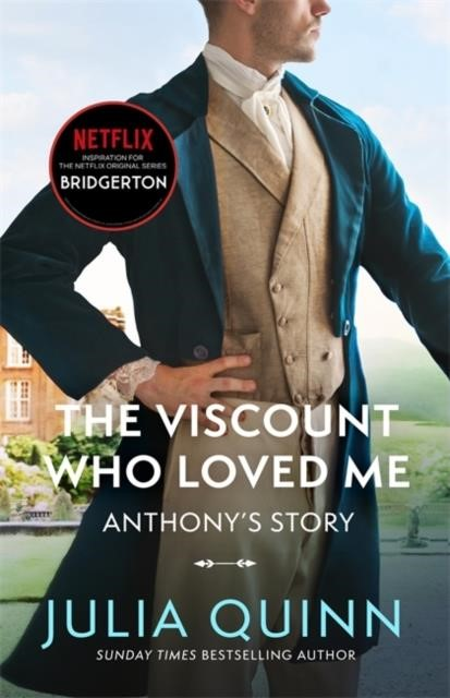 BRIDGERTON 2-THE VISCOUNT WHO LOVED ME