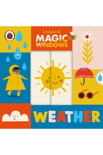 MAGIC WINDOWS: WEATHER