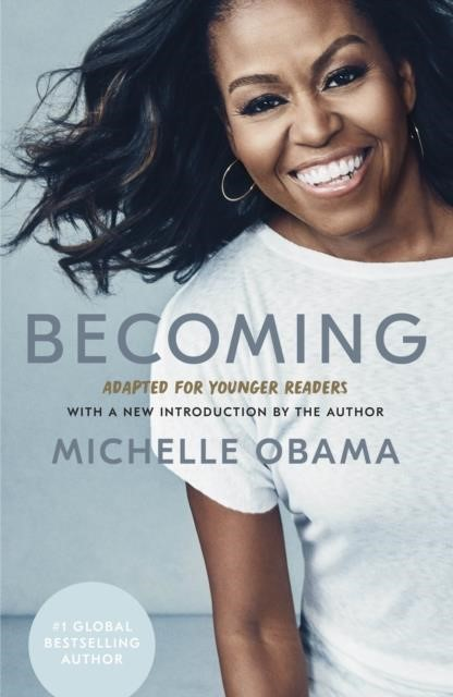 BECOMING-ADAPTED FOR YOUNG READERS