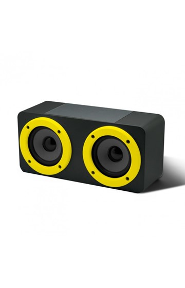 ΗΧΕΙΟ ΦΟΡΗΤΟ 4ALL BOOMBOX POP BLUETOOTH AMPLIFICATOR-ΜΑΥΡΟ