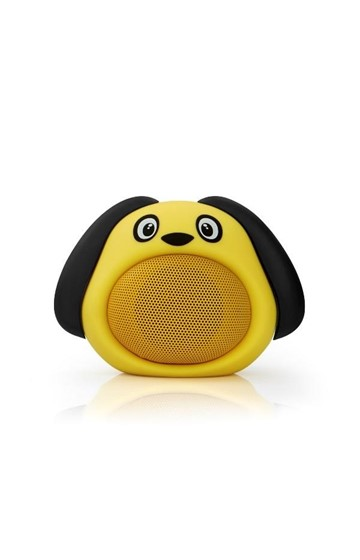 ΗΧΕΙΟ ΦΟΡΗTO RECHARGEΑBLE Τ'ΝB 3W USB BLUETOOTH CUTE DOG